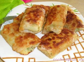 Блюда из лаваша  57 рецептов с фото Что приготовить из